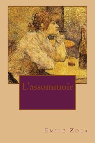 9781517159061: L'assommoir (French Edition)