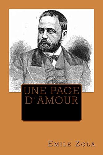 9781517159986: Une page D'amour