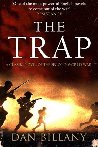 9781517160111: The Trap