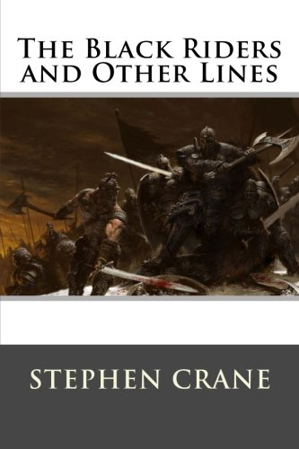 9781517160289: The Black Riders and Other Lines