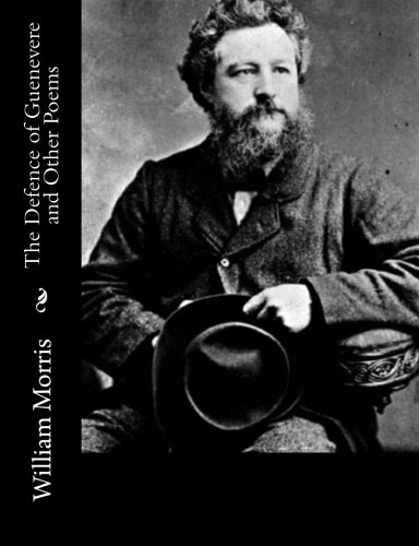 9781517161620: The Defence of Guenevere and Other Poems