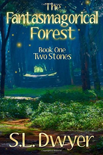 9781517161736: The Fantasmagorical Forest: Book 1 Two Stones (Volume 1)