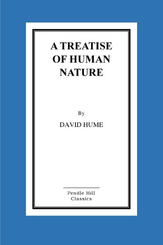 9781517163440: A Treatise Of Human Nature