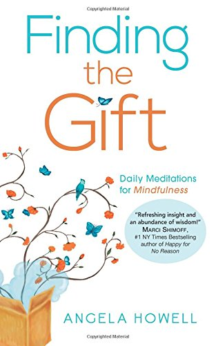 9781517163723: Finding the Gift: Daily Meditations for Mindfulness