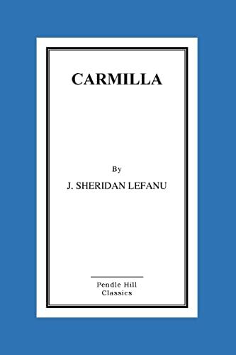 9781517164201: Carmilla