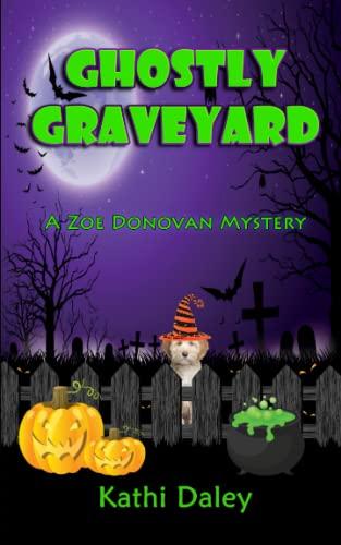 9781517164270: Ghostly Graveyard