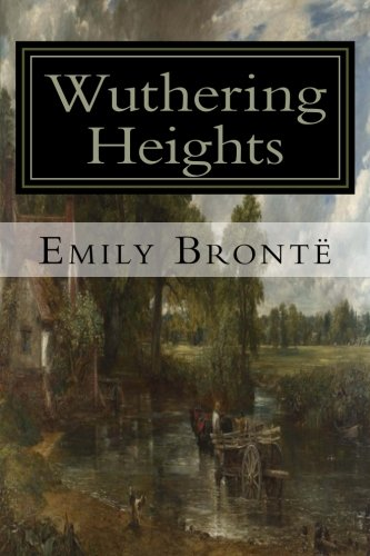 9781517165185: Wuthering Heights