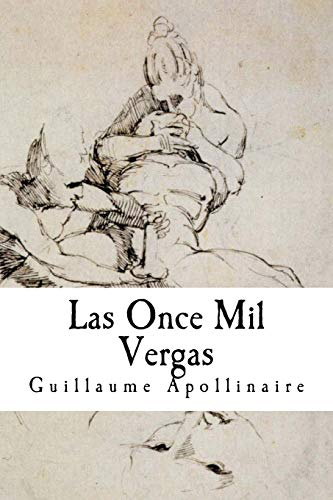 9781517165468: Las Once Mil Vergas (Spanish Edition)