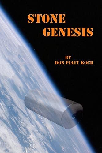 Stone Genesis (Guardian Stone) (Volume 1): Don Piatt Koch