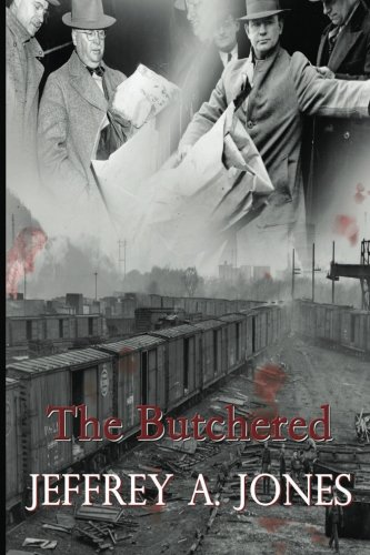 9781517167738: The Butchered: The Pennsylvania Torso Murders