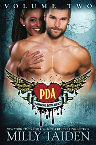 9781517170936: Paranormal Dating Agency Volume Two