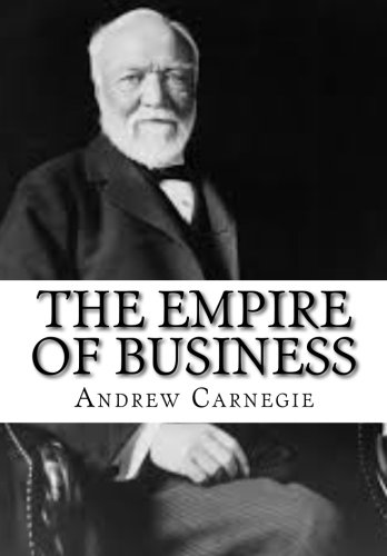 9781517172046: The Empire of Business