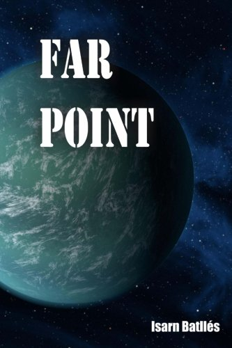 9781517172114: Far Point: The Hermes Project I (Volume 1) (Spanish Edition)