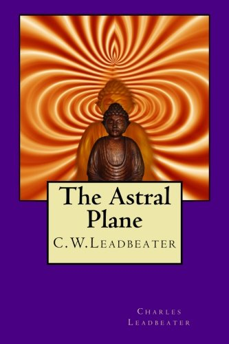 9781517173784: The Astral Plane