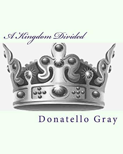 9781517174538: A Kingdom Divided