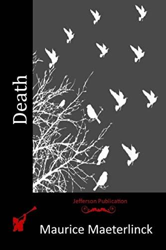 9781517175665: Death