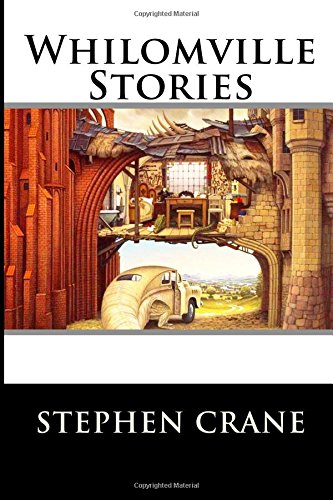 9781517175702: Whilomville Stories