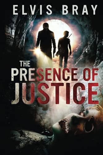 9781517177133: The Presence of Justice: Fiction Murder Mystery Book (The Presence of series) (Volume 1)
