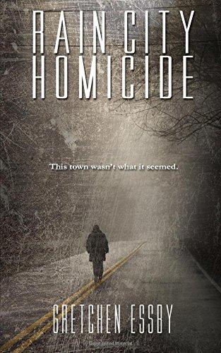 9781517177331: Rain City Homicide
