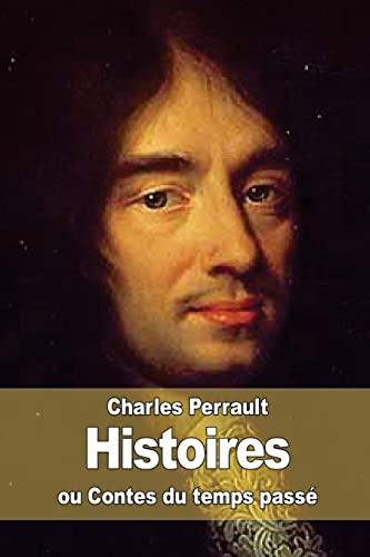 9781517178079: Histoires ou Contes du temps passé