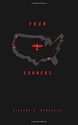 9781517178680: Four Corners