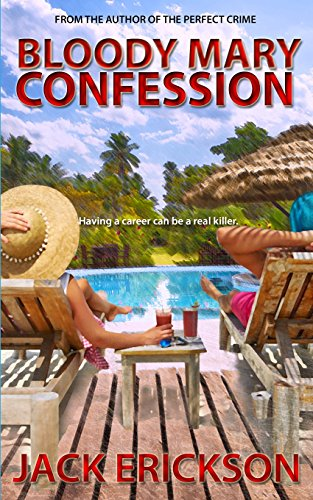 9781517178802: Bloody Mary Confession