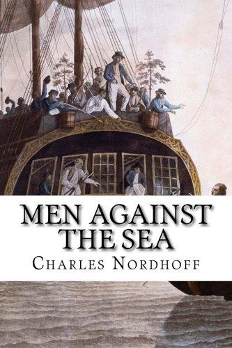 9781517180683: Men Against the Sea