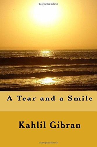 9781517189921: A Tear and a Smile