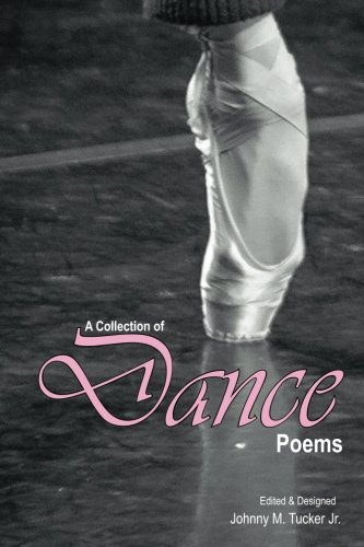 9781517191061: A Collection of Dance Poems