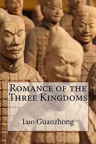 9781517191276: Romance of the Three Kingdoms
