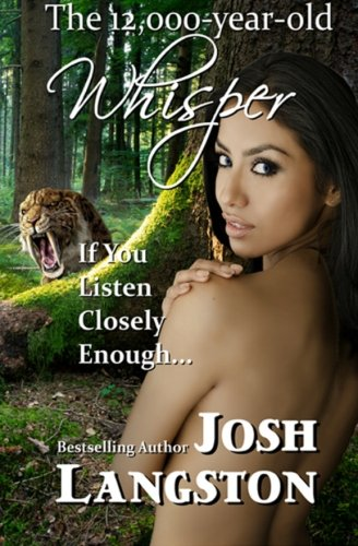 9781517196127: The 12,000-year-old Whisper