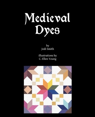 Medieval Dyes (Paperback)