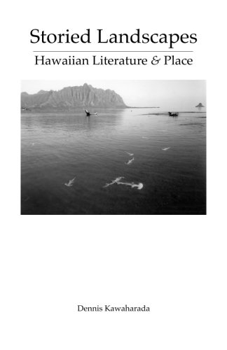 9781517198909: Storied Landscapes: Hawaiian Literature and Place