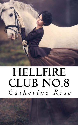9781517199975: Hellfire Club No.8: From the Hidden Archives (Volume 8)