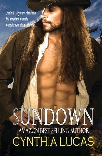 Sundown (Nightwalkers Western Romance) (Volume 1): Cynthia Lucas