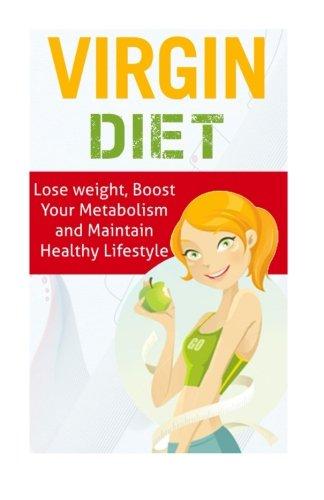 9781517206277: Virgin Diet