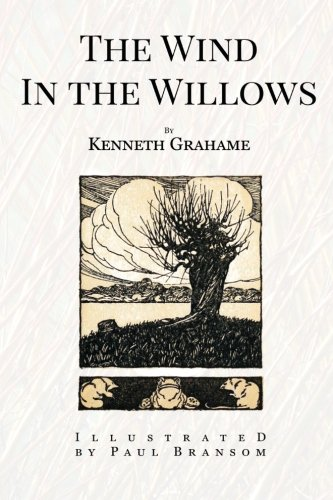 9781517207342: The Wind In the Willows: Illustrated