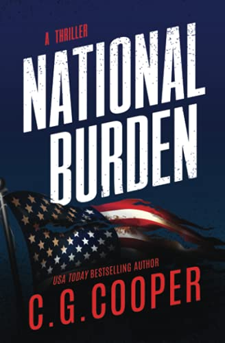 9781517207984: National Burden (Corps Justice) (Volume 5)