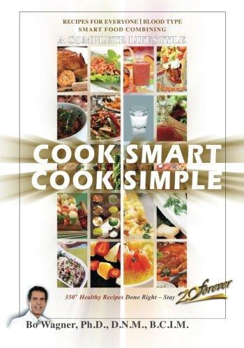 9781517208066: Cook Smart Cook Simple