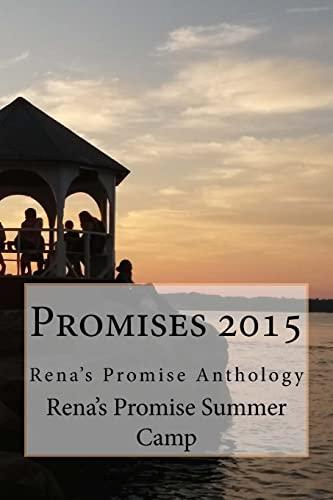 9781517208240: Promises 2015: Rena's Promise Antholgoy