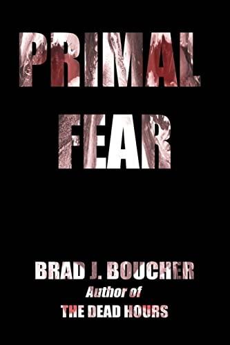 9781517208325: Primal Fear