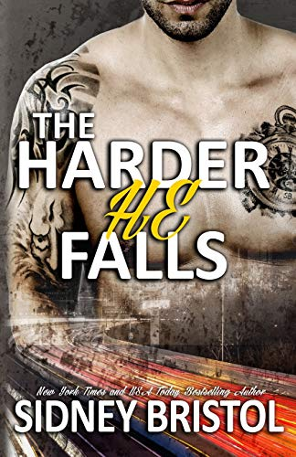 9781517208912: The Harder He Falls (So Inked) (Volume 2)