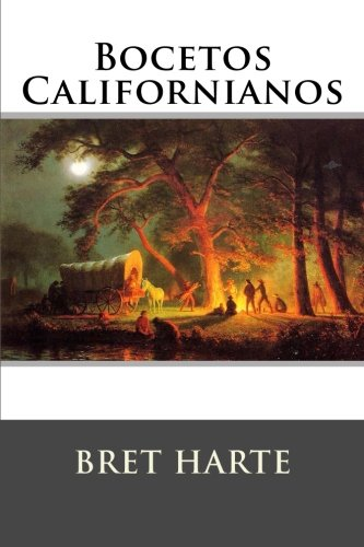 9781517209629: Bocetos Californianos