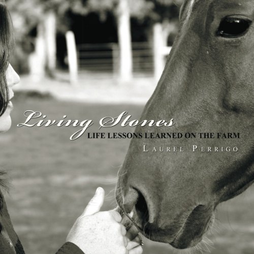 9781517210977: living stones: life lessons learned on the farm