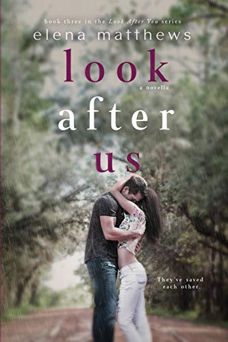 9781517212858: Look After Us (Look After You Novella)