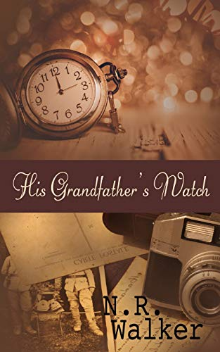 9781517216061: His Grandfather's Watch