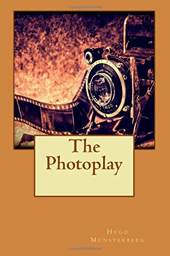 9781517217266: The Photoplay