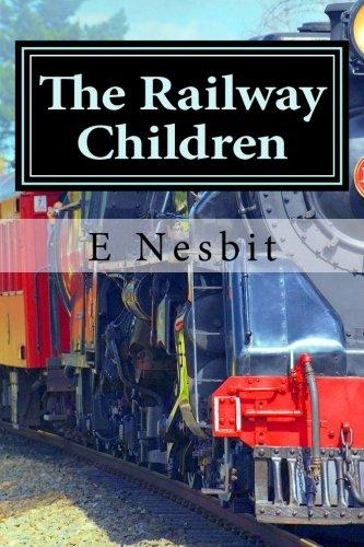 9781517219307: The Railway Children