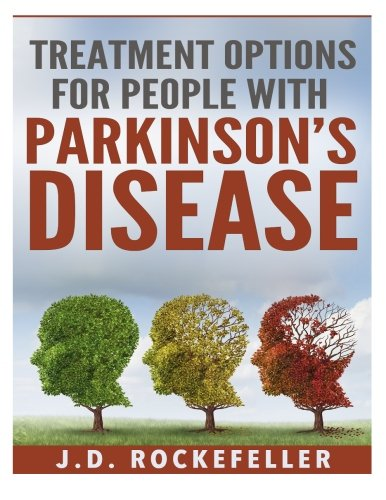 9781517221348: Treatment Options for People with Parkinson's Disease