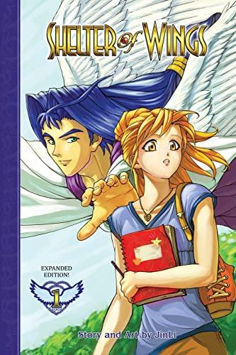 9781517221799: Shelter of Wings (Volume 1)